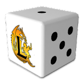 Legendary Dice