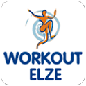 WORKOUT Elze logo