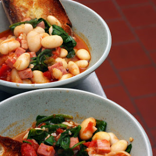 Chicken Cannellini Beans Recipes.