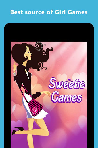 Sweetie Games