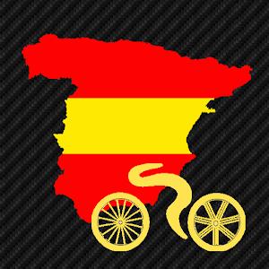 Vuelta ciclista España 2013
