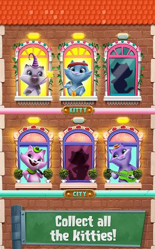 Kitty City - Cat Food Ninja