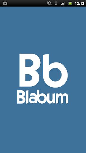 Blabum. Relatos Cuentos Poesía