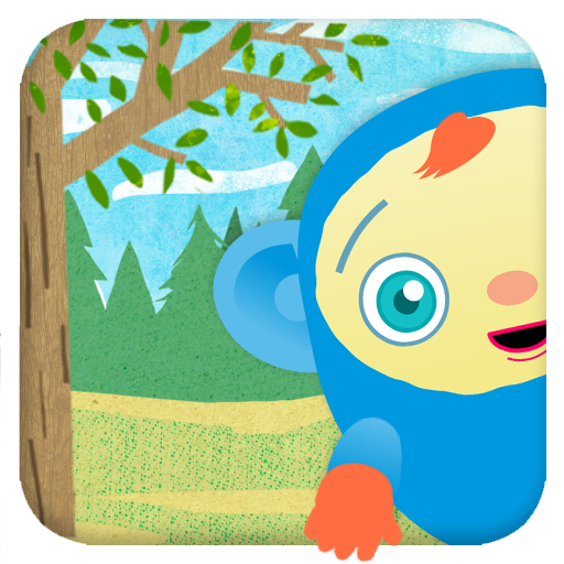 Peekaboo Goes Camping Game file APK for Gaming PC/PS3/PS4 Smart TV