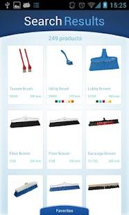 Vikan Products UK- screenshot thumbnail