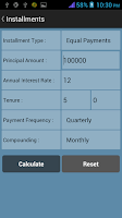 Screenshot of Easy GO Calc - All in 1 calc