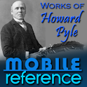 Works of Howard Pyle logo