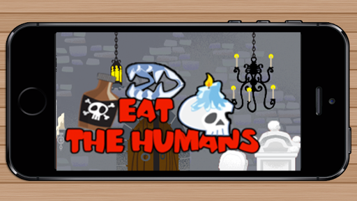 Eat The Humans