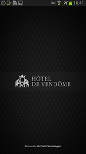Hotel de Vendome - screenshot thumbnail