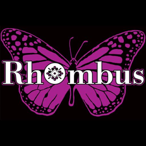 Rhombus | The Band Mobile App LOGO-APP點子