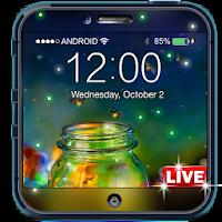 Firefly Live Lock Screen 2.0.2