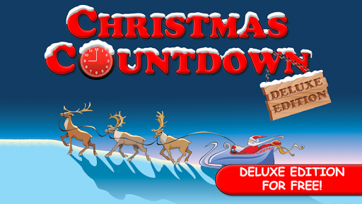 Christmas Countdown: Deluxe