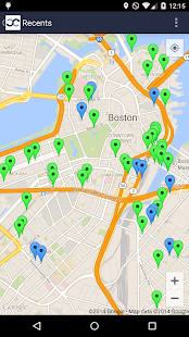 Boston Citizens Connect - screenshot thumbnail