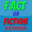Fact or Fiction Extreme logo