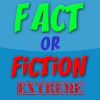 Fact or Fiction Extreme icon