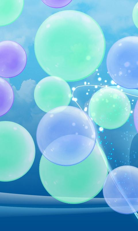 Tap It! Bubbles - screenshot