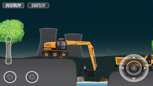 Construction City 2.0.1 screenshots 18