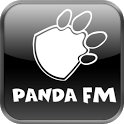 Panda FM icon