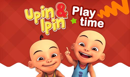 Upin Ipin Playtime