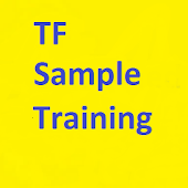 Download TFSampleTraining APK to PC