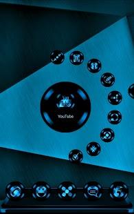 【免費個人化App】FutureTech Next Launcher Theme-APP點子
