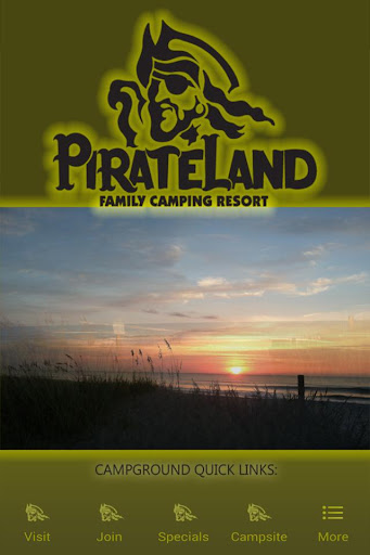 Pirateland