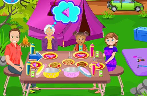 Baby Daisy Camping - Baby Game 1.0.0 screenshots 6