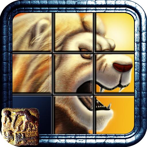 Safari Slider Pro