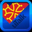 uTalk Occitan icon