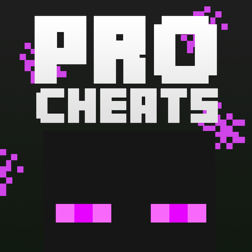 Cheats - for Minecraft Free LOGO-APP點子