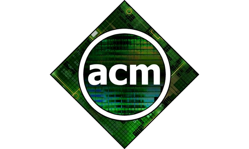 ACM Camera - screenshot
