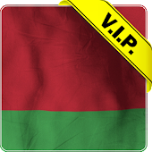 Belarus flag live wallpaper