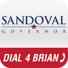 Dial 4 Brian icon