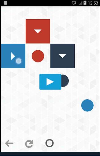 Brain Square Game