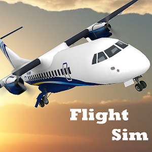 Download Flight Sim v2.1.8 APK Full - Jogos Android