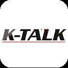 K-Talk Radio icon