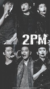 2PM Clothes Album - screenshot thumbnail