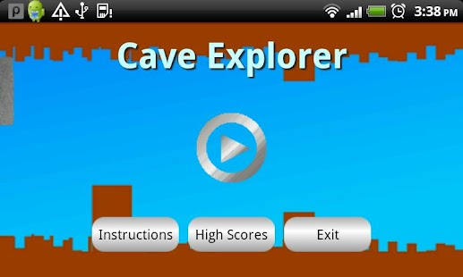 Cave Explorer - screenshot thumbnail