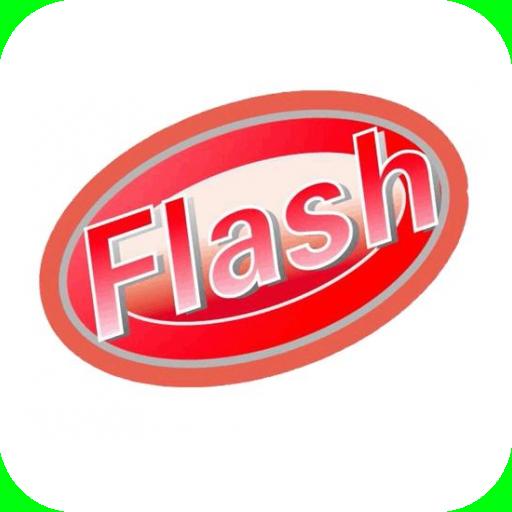 Sportcentrum Flash LOGO-APP點子