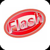 Sportcentrum Flash