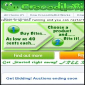 CrocodileBid