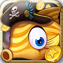 Fish Pirate icon