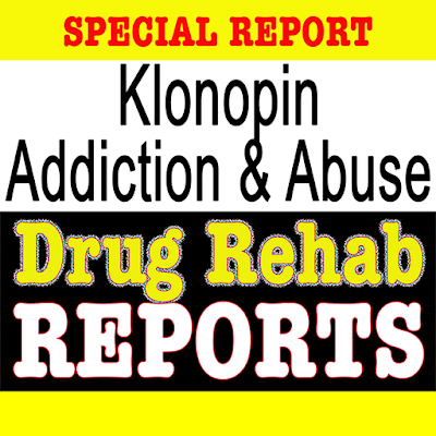 Klonopin Addiction and Abuse