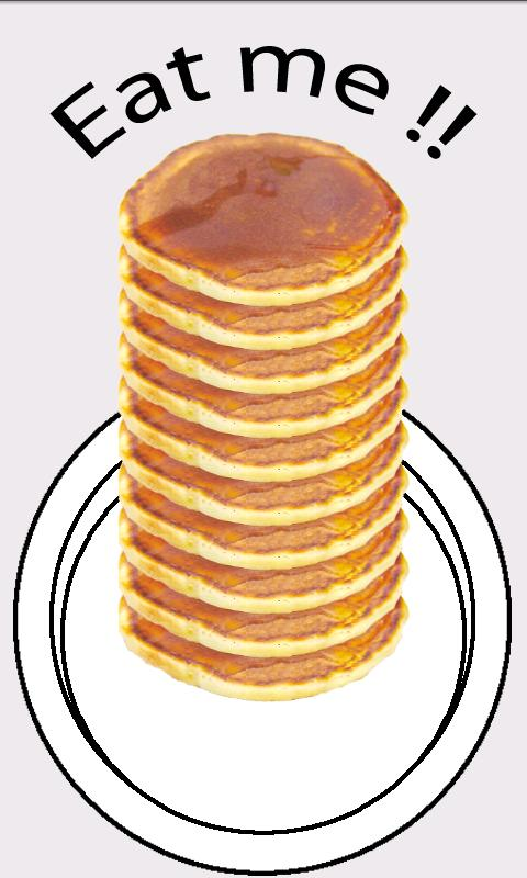 Eat Pancakes - screenshot
