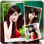 Beautiful Photo Frame Collage