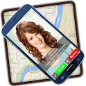 Full Screen Caller Id HD icon