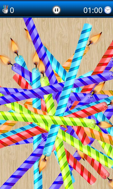 Pick Sticks - screenshot