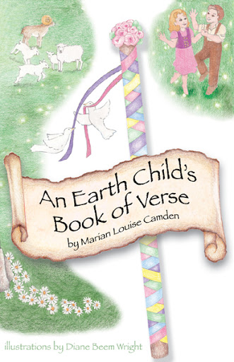 An Earth Child's Book of Verse cover
