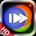 100tv高清播放機-繁體版 icon