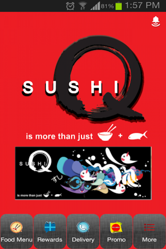 SushiQ